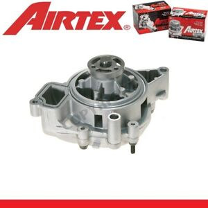 AIRTEX Engine Water Pump for 2004-2007 SATURN ION L4-2.0L