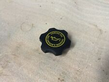 BMW Mini Cooper One S Engine Cylinder Head Top Cover Oil Filler Cap R50 R52 R53