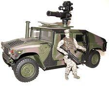 1:18  21st century   humvee vehicle ultimate soldier bbi elite forces