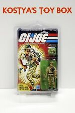 GI Joe RECONDO 1984 MOC MOSC Hasbro Vintage New Factory Sealed Action Figure