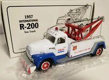 First Gear Exxon Tow Truck #10-1199 1957 International R-200 1/34 USA NIB