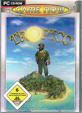GAME NOW CD ROM: TROPICO Neuwertig