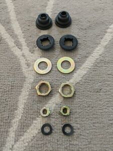 FORD ESCORT RS TURBO S1-S2 WIPER KIT GENUINE FORD PARTS
