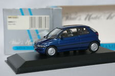 Minichamps 1/43 - BMW E1 Azul