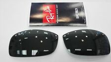 LENTES RAY-BAN RB8305 9A 3P POLARIZADOS POLARIZED REPLACEMENT LENSES LENS RB8306