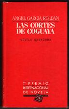 LAS CORTES DE COGUAYA - ANGEL GARCIA ROLDAN