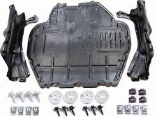 Audi A3 VW Golf 4 Bora PROTECTION SOUS MOTEUR +AGRAFE