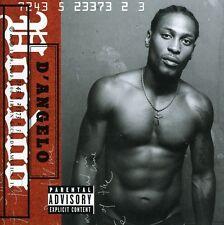 D'Angelo - Voodoo [New CD]