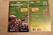 New Remington Rem Skin Real Tree Max-4 Camo 3M Medical Hunting Tape Ships Free