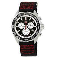 Tag Heuer Formula One Chronograph Black Dial Men's Watch CAZ101E.FC8228