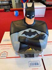 "New ListingBatman Animated Series 18"" bust /statue Huge Warner Brothers Store Dc Comics"
