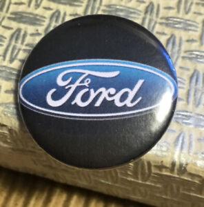 Ford Motor Company Logo Tin Retro Collectable badge