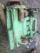 John Deere 3130 Tractor Engine Price Includes Vat CTP211