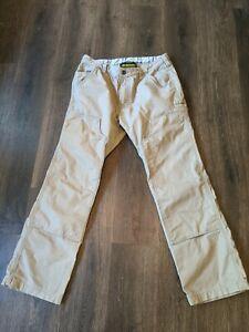 KLIM Outrider motorcycle pants 34 regular