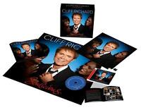 Cliff Richard - Soulicious The Soul Album [New & Sealed] Deluxe CD Box + Jigsaw