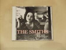 The Smiths_Best I..._CD_Popron (Czech Edition)