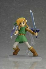 Max Factory figma link Gods Triforce 2ver. DX Edition