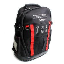 Tool Bags Backpack Storage Various Pockets