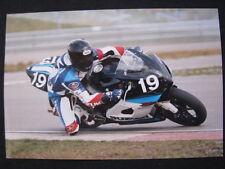 Photo Team Suzuki Nederland GSX-R1000 2005 #19 Assen 500 km WC Endurance #4