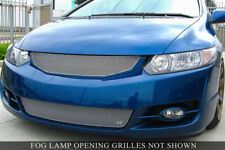 Grille-DX, 2 Door, Coupe GRILLCRAFT HON1155S fits 2009 Honda Civic
