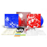 Ann Arbor Blues Festival 1969 Deluxe Edition Blue/Red 180 Gram Vinyl LP Box Set