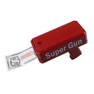 Super Cash Money Gun