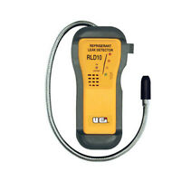 NEW UEI RLD10 REFRIGERANT FREON HVAC HRAC AC AIR CONDITIONER LEAK DETECTOR UNIT