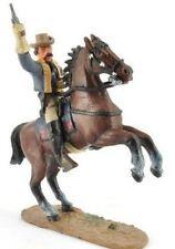Del Prado - Confederate, American Civil War, 1862 CBH003 Cavalry of the Ages