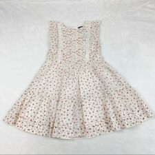 Polo Ralph Lauren New Girl's size 10 Floral ruffle dress lace tiered pleated