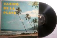 Orquesta Casino De La Playa RCA VICTOR VENEZUELA LPV-7112 VG LP#1585