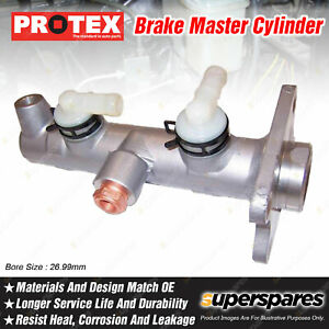 Protex Brake Master Cylinder for Toyota Dyna 200 BU110 BU101 BU142 WIDE BU212