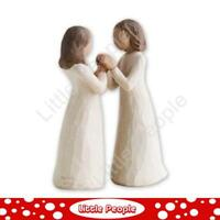 Willow Tree - Figurine Sisters by Heart Collectable Gift