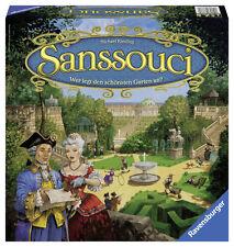 Ravensburger 26611 Sanssouci,Legespiel