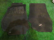 2006 Nissan 350z Floor Mat Set-See Photos