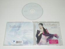 Sarah Brightman & the London Symphony/Timeless (Eastwest 0630-19066-2) CD Album