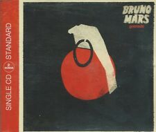 BRUNO MARS - Grenade (2010) - Maxi-CD - Just The Way You Are -