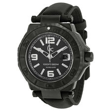 GC by Guess Black PVD Stainless Steel Mens Watch X79011G2S