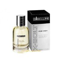 LIDL X-BOLT Men's Eau Toilette EDT Perfume Natural Spray G Bellini 50ml 1.7floz