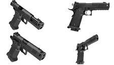 Army Armament John Wick TTI Style Gas Blowback GBB Airsoft Gun Training Pistol