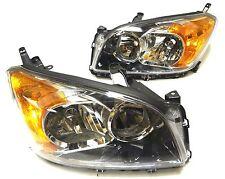 Toyota RAV 4 MK II 2008-2012 Left Right Front head lamp lights for USA models