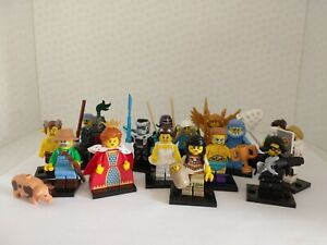 LEGO Minifigures Series 15 (71011) - Select Your Character