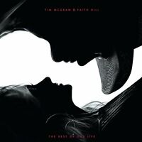 TIM McGRAW & FAITH HILL - THE REST OF OUR LIFE CD ~ COUNTRY *NEW*