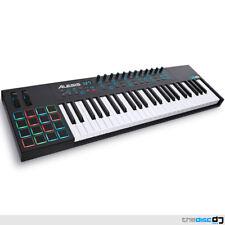 Alesis VI49 Advanced USB MIDI Keyboard, *FREE* Ableton Live Lite