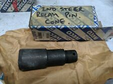 GENUINE 2ND STEER RELAY PIN ( CONE ) 8138282