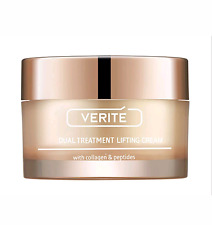 [Verite] Dual Treatment Lifting Cream ( With Collagen & peptides) 50ml