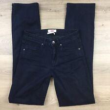 Jag Women's Jeans Straight Leg European Fabric Size 8 W26 L33 (AR16)