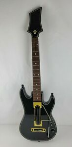 ACTIVISION Guitar HERO POWER Wireless Controller Xbox 360 PS3 No Dongle