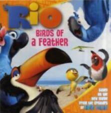 Rio: Birds of a Feather by Korman, Susan