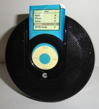Macally Portable Stereo Speakers for 2nd Gen iPod nano