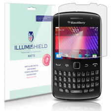 iLLumiShield Anti-Glare Matte Screen Protector 3x for BlackBerry Curve 9360